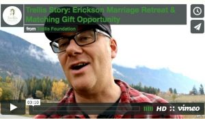 Healthier Marriages & Other Stories