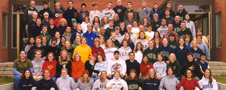 CBC Strathmore class of 2001