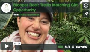 Blooper Reel: Matching Opportunity