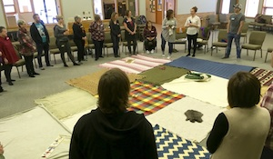 The Blanket Exercise & Reconciliation Learning