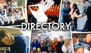 Discipleship Education Directory