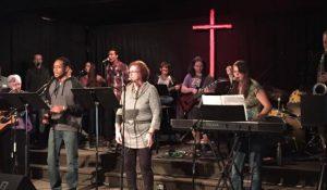 Mental Health & Discipleship Workshop