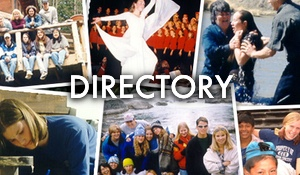 Discipleship Education Directory