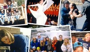 CBC Legacy Scholarships & Discipleship Education