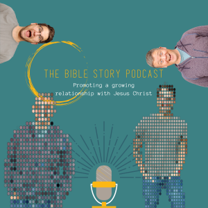 The Bible Story Podcast image